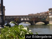 Intensivsprachwoche in Florenz
